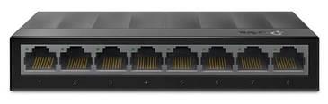 Комутатор TP-Link LS1008G (8-портовий 10/100/1000 Мбіт/с настільний комутатор)  (код 112738)