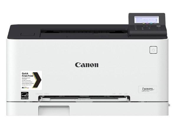 Принтер A4 Canon i-SENSYS LBP-613Cdw з Wi-Fi (1477C001) (код 94662)