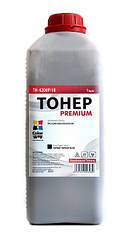 Тонер HP LJ 4200/4250/4300/4350 1кг Premium *Colorway  (код 92091)