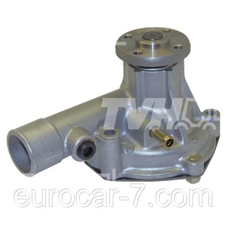 Водяной насос (помпа) двигателя Mitsubishii S4Q2