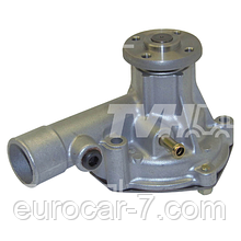 Водяний насос (помпа) двигуна Mitsubishii S4Q2