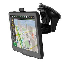 GPS-навігатор Globex GE711 + NavLux (код 113175)