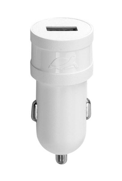 Автомобільний Зарядний пристрій RivaCase VA4211 W00 (White)  (код 103549)