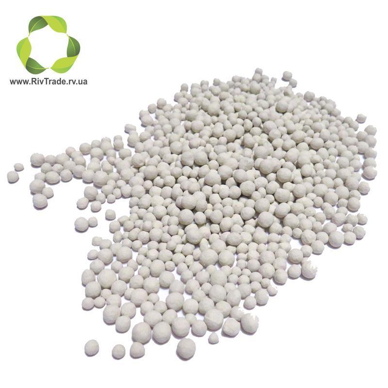 Известь карбонатная гранулированная
