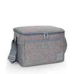 Ізотермічна сумка RIVACASE 11 л (5712)  (код 113541)