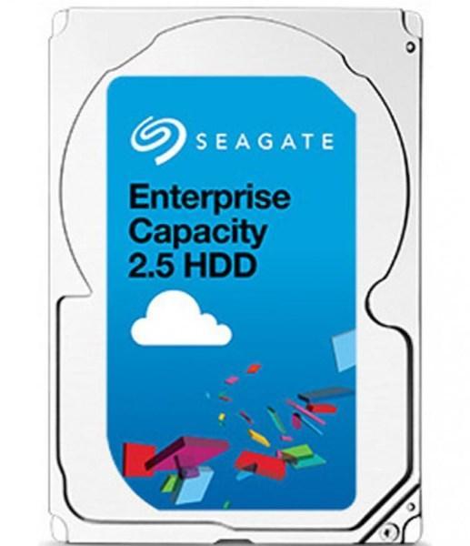 "Жорсткий диск HDD 1TB Seagate Enterprise Capacity  2.5"", SAS, 7200rpm, 128MB  Thickness 15mm, MTBF 2000000"