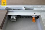 Душевой канал MCH CH-350DN3* с решеткой Капли, фото 8
