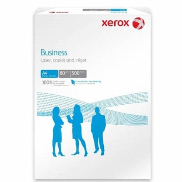 Папір A4  80г/м², Xerox Business, 500арк (003R91820) (код 90074)