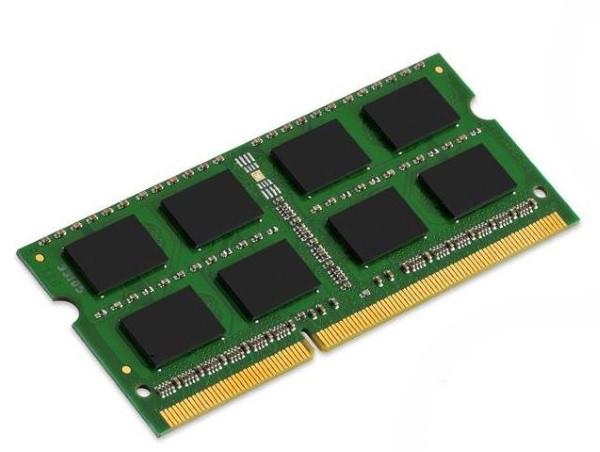 Пам'ять SoDDR3 8GB Kingston 1600MHz PC3-12800  (код 55638)