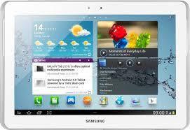Планшет Samsung Galaxy Tab 2 10.1 3G GT-P5100 White, фото 2