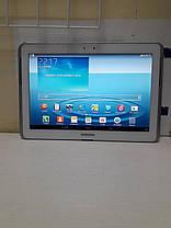 Планшет Samsung Galaxy Tab 2 10.1 3G GT-P5100 White, фото 3