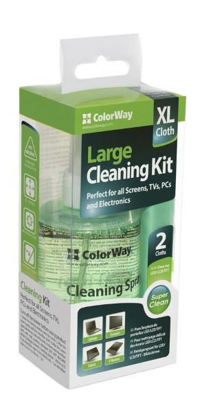 ColorWay набір для чистки електроніки CW-5200 (код 91344)