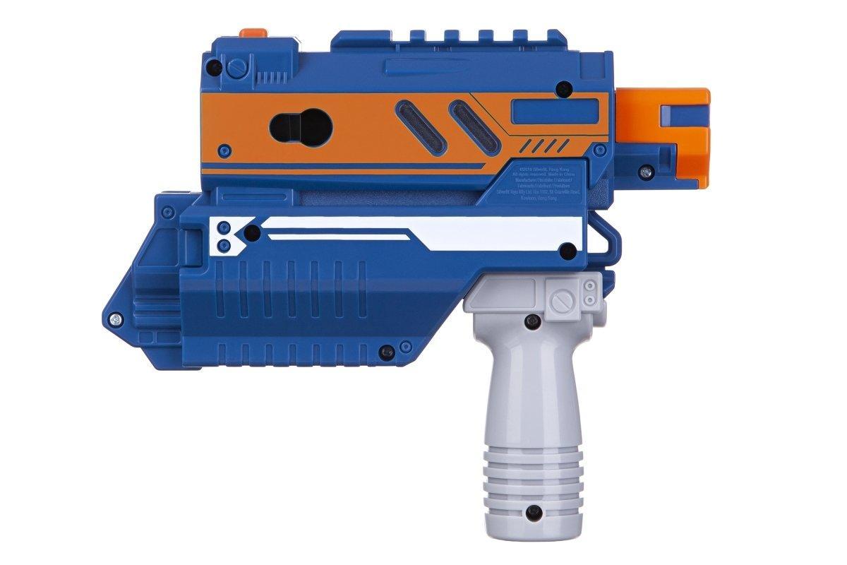 Іграшкова зброя Silverlit Lazer M. A. D. Набір Супер бластер (модуль, рукоятка) (LM-86850) (код 102929)