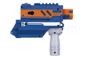 Іграшкова зброя Silverlit Lazer M.A.D. Набір Супер бластер (модуль, рукоятка) (LM-86850) (код 102929)