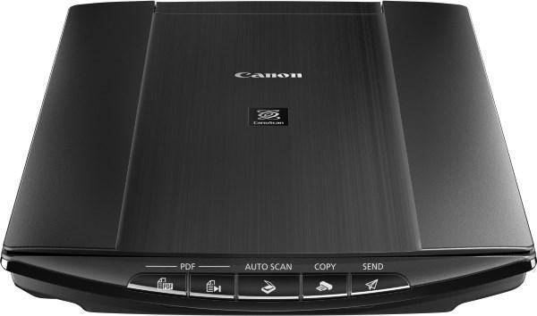 Сканер Сканер A4 CanoScan LiDE 220 (9623B010) (код 74083)