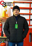 Куртка тепла робоча Coverguard Yaki стьобана