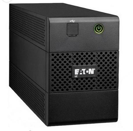 Блок безперебійного живлення Eaton 5E 650VA, USB (5E650IUSB) (код 72975)