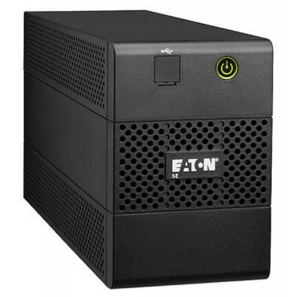 Блок безперебійного живлення Eaton 5E 1100VA, USB (5E1100IUSB) (код 72979)