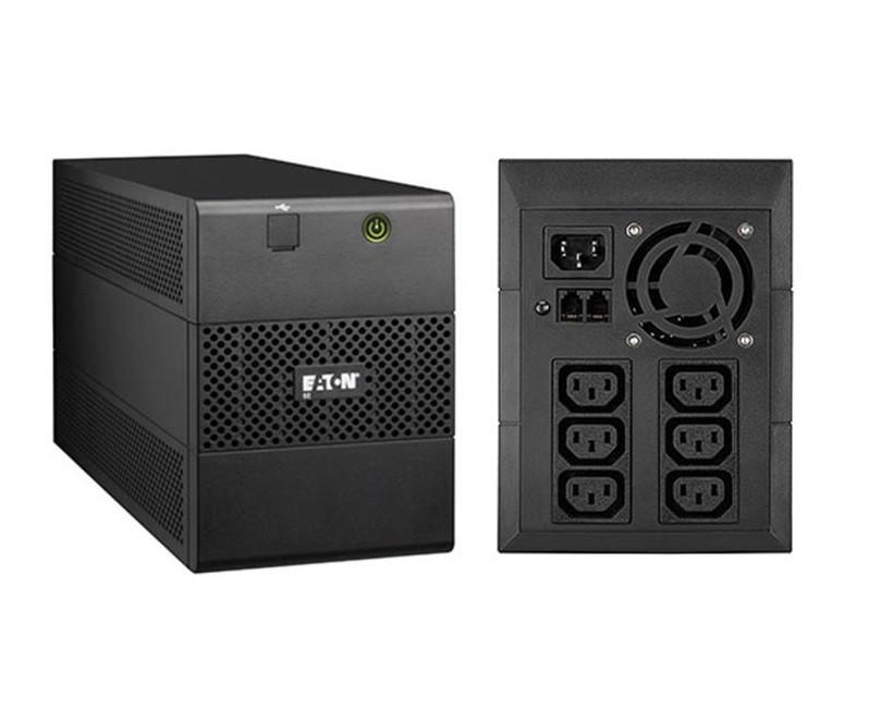Блок безперебійного живлення Eaton 5E 1500VA, USB (5E1500IUSB) (код 72980)