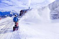 Снегоуборщик Al-ko SnowLine 560 II (112 933), фото 2