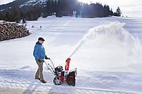 Снегоуборщик Al-ko SnowLine 560 II (112 933), фото 3