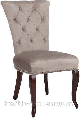 Стілець Modena м'який стілець