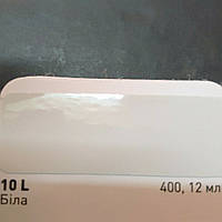 Авто эмаль Newton 10 L Белая (холодно-белая), аэрозоль 150 мл.