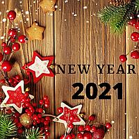 Новий Рік разом з Ergo Place