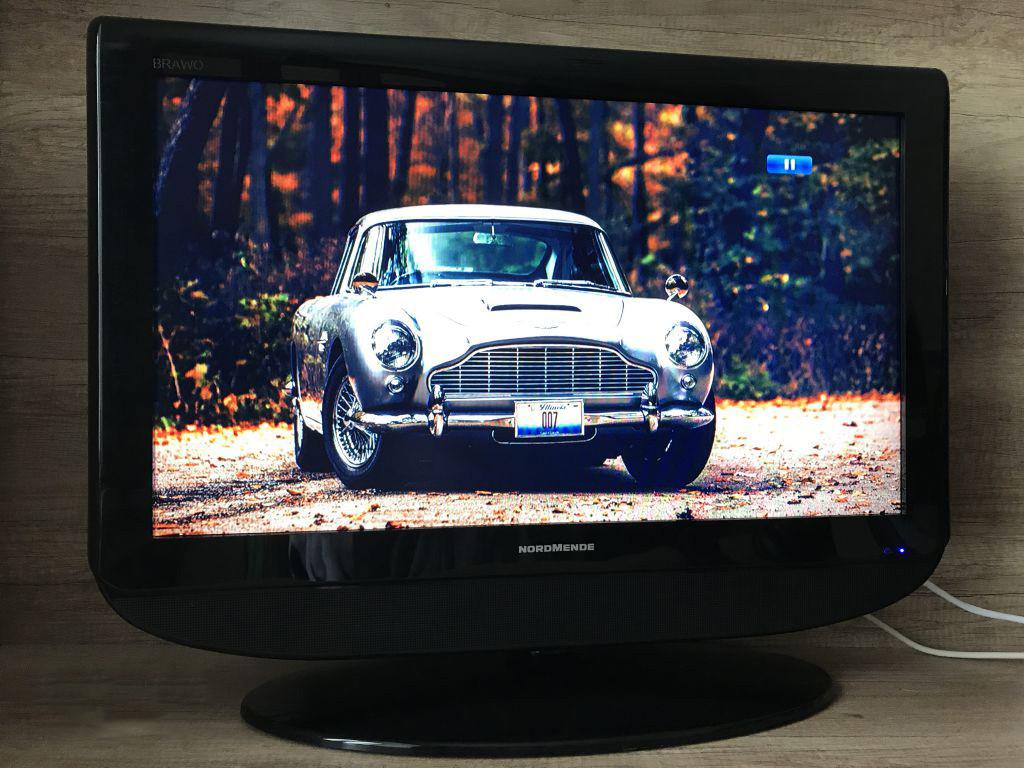 Телевизор, Nordmende 32 LCD TV-N325LDF, 32 дюйма