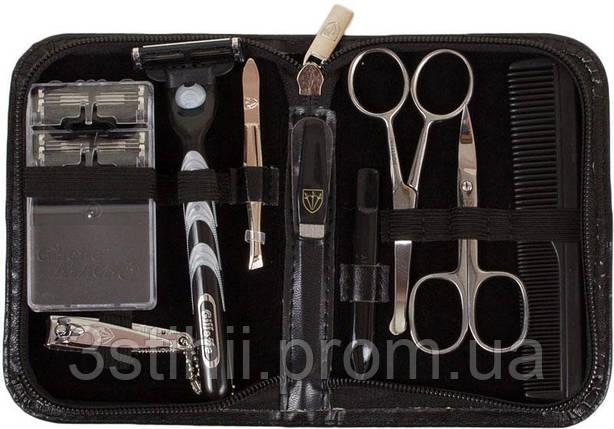 Дорожный набор для бритья Kellermann 6385 M3, фото 2