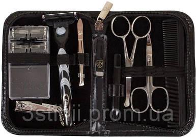 Дорожный набор для бритья Kellermann 6385 M3