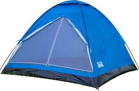 Палатка 3х местная KILIMANJARO SS-06Т-101-2 3м, фото 2