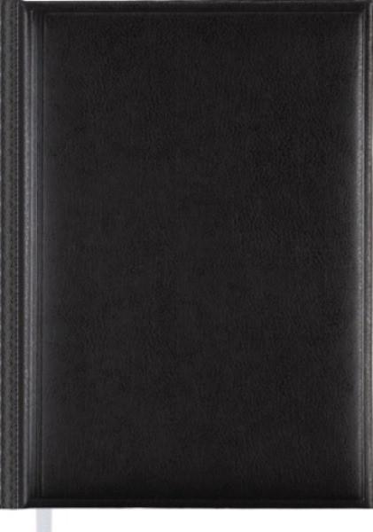 Ежедневник недатированный BASE(Miradur) A5, черный(BM2008-01)