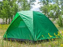 Палатка 5ти местная KILIMANJARO SS-HW-T05, фото 2