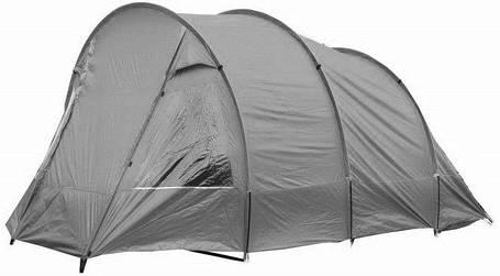 Палатка 5ти мест KILIMANJARO SS-06T-737 5м grey, фото 2