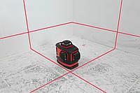 Уровень лазерный, в кейсе 3 линии 360°, KAPRO (оригинал) (883N)