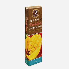 "Мармелад ""Patte de Fruits"" манго, 192 грама"