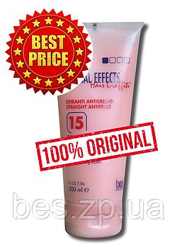 Розгладжуючій крем для товстого і жорсткого волосся №15 Straight Arrow