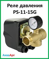 Реле тиску PS-11-15G