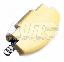 Набір для демонтажу обшивки автомобільного салону (5 предметів).