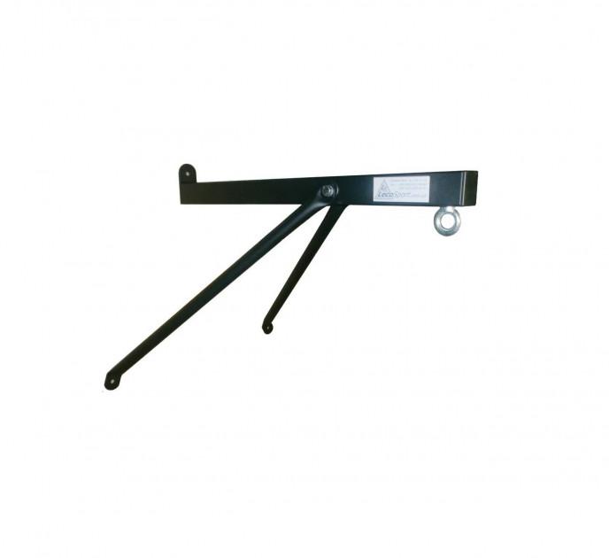 Кронштейн для подвески боксерского мешка до 70 кг LecoSport Pro