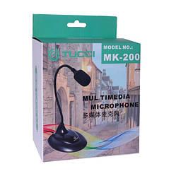 Микрофон для ПК — TUCCI MK200