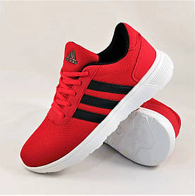 Кроссовки Adidas Женские Красные Адидас BOOST (размеры: 36,37,38,39,41) Видео Обзор