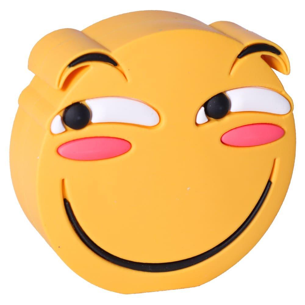 Emoji Series Power Bank Face smile — 8800 mAh(Smile 4)