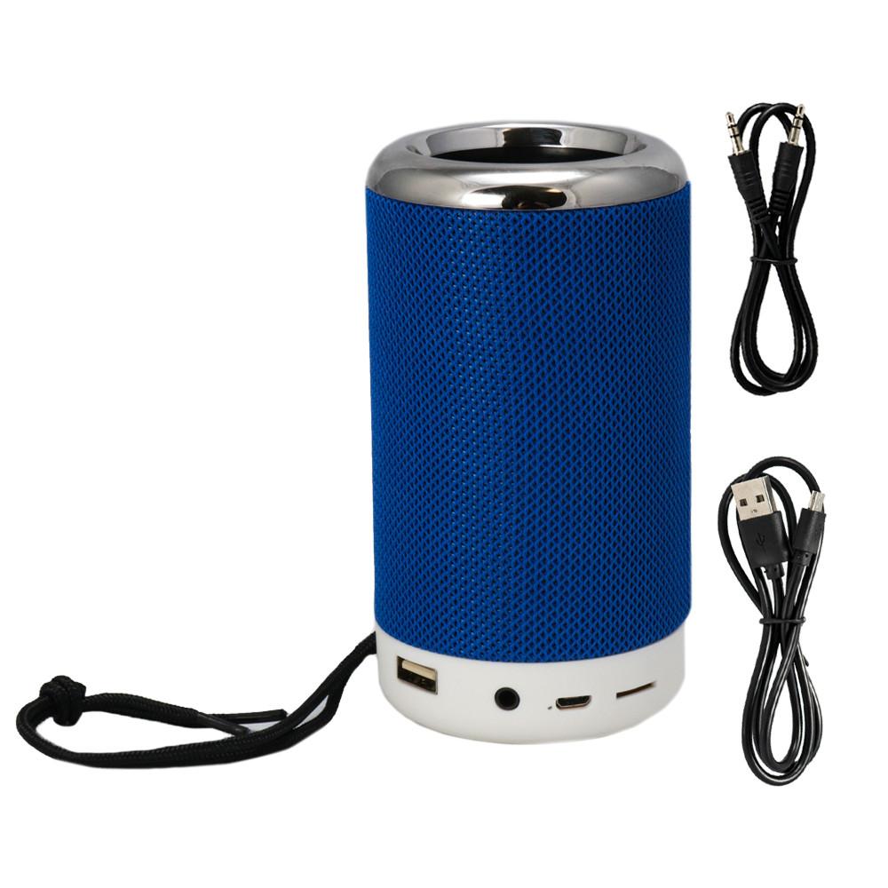 Портативная колонка JBL FLIP 6 / X13 Speaker Blue