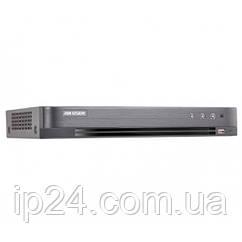 Hikvision IDS-7204HUHI-M1/S видеорегистратор для системы видеонаблюдения