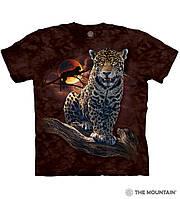Футболка The Mountain - Blood Moon Leopard
