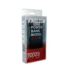 Power Bank PZX-305X 10000 MAh Black