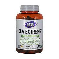 Конъюгированная линолевая кислота NOW CLA Extreme 90 softgels