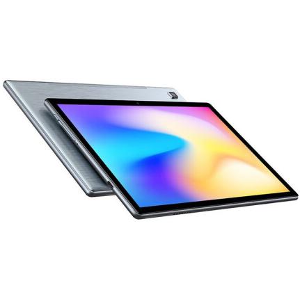 Планшет Teclast P20HD 4/64Gb IPS10.1 4G Silver + оригинальный чехол-книжка